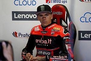 Tinggalkan Ducati WSBK, Scott Redding Resmi Pindah ke BMW