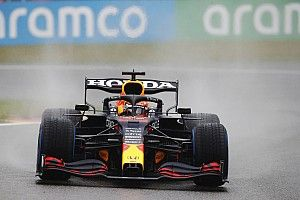 F1 tenta, mas chuva inviabiliza GP da Bélgica e Verstappen 'vence' após 3 horas de atraso, recebendo metade dos pontos