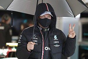 Bottas nyitott az élen Oroszországban, Leclerc és Vettel is a top 5-ben!