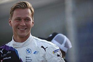 Nissan e.dams Gaet Maximilian Gunther untuk Formula E 2022