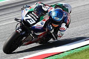 """Álex Márquez: """"Pour rester en MotoGP, je dois beaucoup m'améliorer"""""""