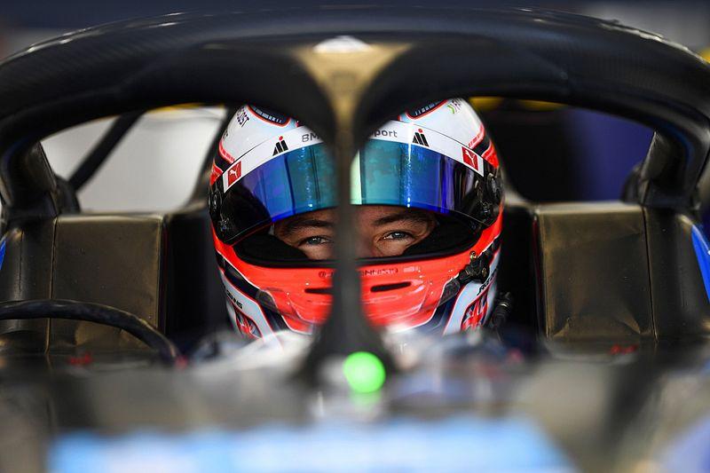 Gagal Juara, Jake Dennis Sebut Formula E 2021 Spesial