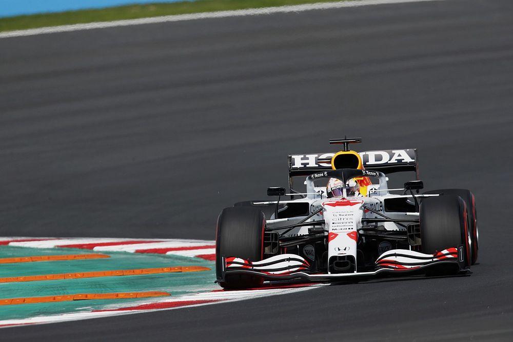 """Verstappen: """"O mejoramos, o no tiene nada de buena pinta"""""""