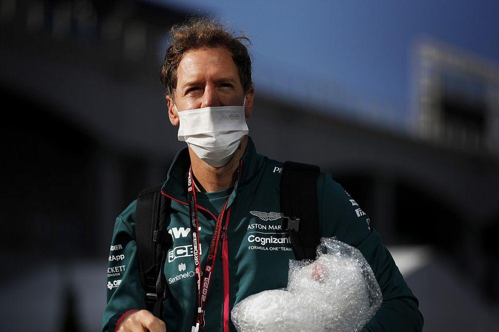 """Vettel: """"F1, uzun takvimler hazırlarken insan faktörünü unutmamalı"""""""