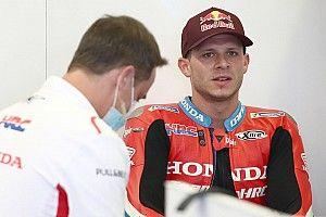 Honda Perpanjang Kontrak Stefan Bradl