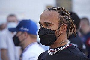 Hamilton ziet ondanks sterker Red Bull kansen in Hongarije