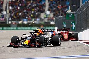 """Verstappen: """"Bu sonucu hiçbirimiz beklemiyorduk"""""""