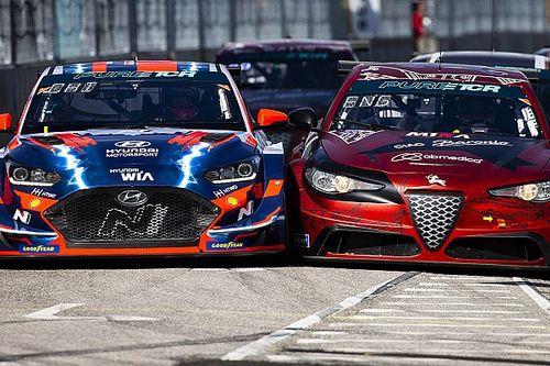 Pure ETCR: Romeo Ferraris trionfa con Alfa Romeo a Copenhagen
