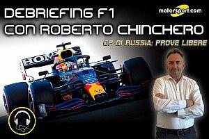 """Chinchero: """"Cambio power unit Red Bull, scelta obbligata"""""""