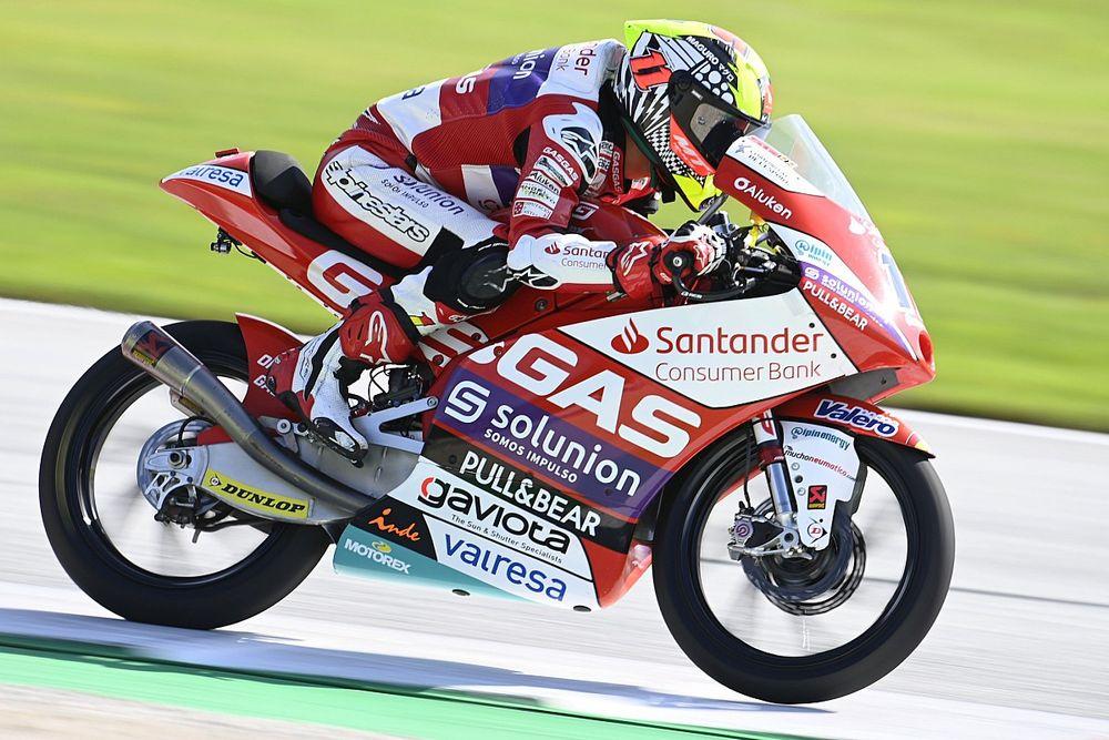GasGas dan Team Aspar Sepakat ke Moto2