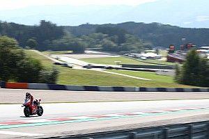 Así vivimos la carrera de MotoGP del GP de Estiria 2021