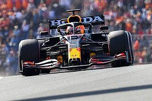 Ферстаппен на полсекунды опередил Mercedes в FP3 в Зандфорте