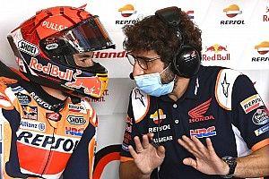 Marquez: Nem élvezem a motorozást