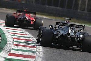 Mercedes bereid om MGU-H te laten vallen om VW naar F1 te halen