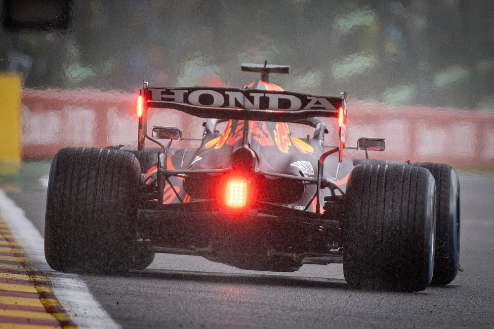 Hollanda GP öncesi: Kullanılan güç ünitesi sayıları