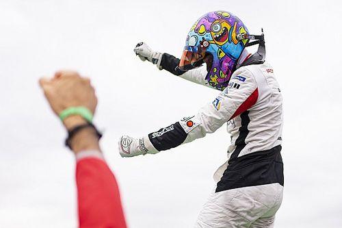 """Carrera Cup Italia, Franciacorta: Fenici non si ferma più: """"Ora divertiamoci a Monza!"""""""