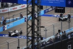 Tiga Kandidat Juara Formula E Mundur dalam Empat Menit