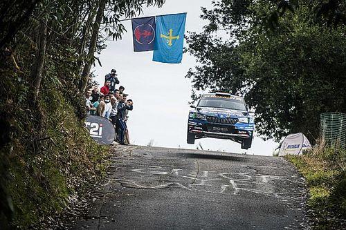 S-CER: previo del Rally Princesa de Asturias, horarios y shakedown
