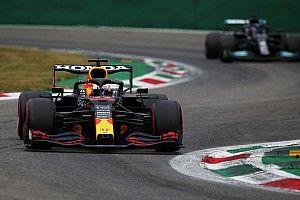 """ホンダF1、イタリアGP予選は""""まずまず""""。ホンダ田辺TD「簡単なレースにはならないと思うが、チャンスも多くある」"""