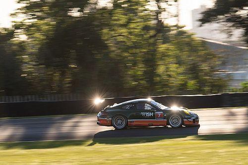 Porsche: Salles coloca consistência como fator fundamental para vitória na GT3