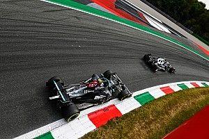 تغطية مباشرة لسباق التصفيات القصير في إيطاليا 2021