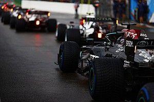 【F1動画】2021年F1第12戦ベルギーGP予選ハイライト