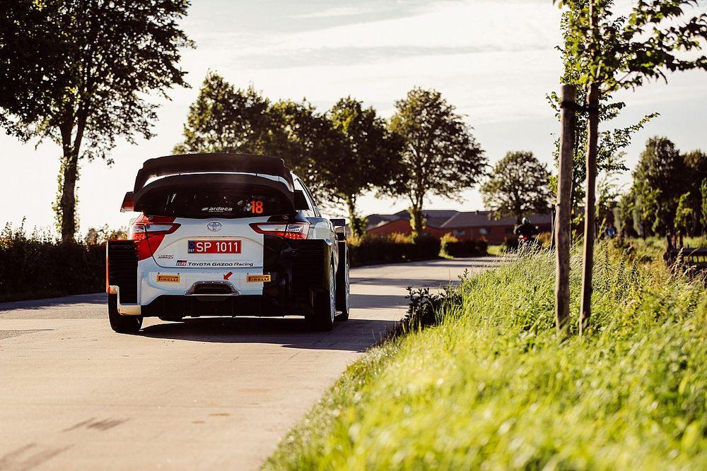 WRC、ラリー・ジャパン開催に向け日本の状況を注視「他のイベントに対して行なっているのと同じ」