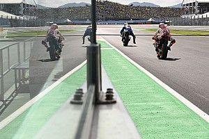Andrea Dovizioso: Kondisi Fisik Marquez Sangat Buruk