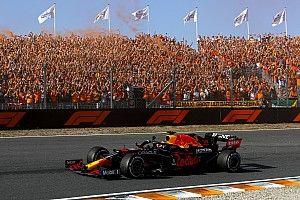 Domenicali: Zandvoort Bukti Pembalap Harus Jadi Jiwa F1