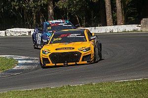 GT Sprint Race: Henriques/Seid na ponta do primeiro treino em Curitiba