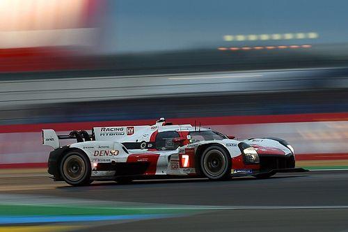López lidera ante el caos de las primeras seis horas en Le Mans