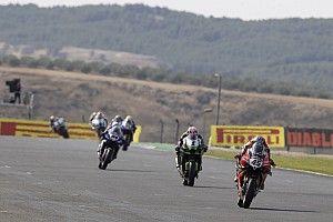 SBK: Pirelli svela le scelte per il round di Magny-Cours