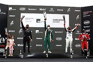 Porsche Cup: Veja como ficaram os campeonatos após Goiânia