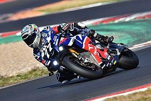 Wójcik Racing Team piąty w Czechach