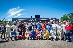 Historic Minardi Day: tanti personaggi da incontrare