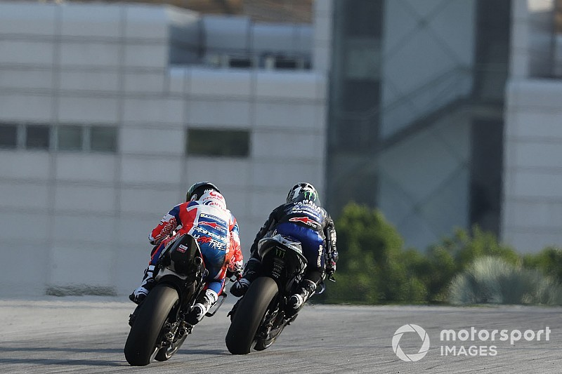 Indonesia signs three-year deal for MotoGP street race