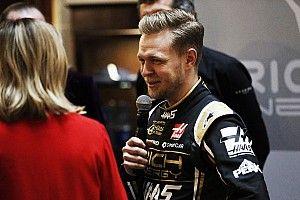 """Magnussen espère que l'économie d'essence """"stupide"""" est terminée"""