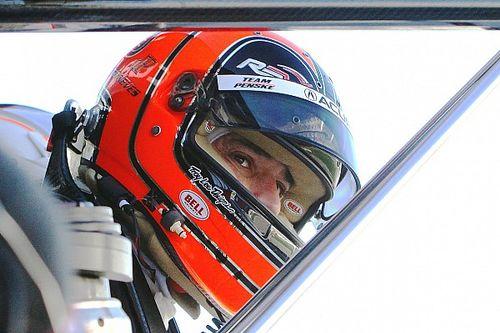 Castroneves elogia a Alonso y la labor del equipo Wayne Taylor Racing