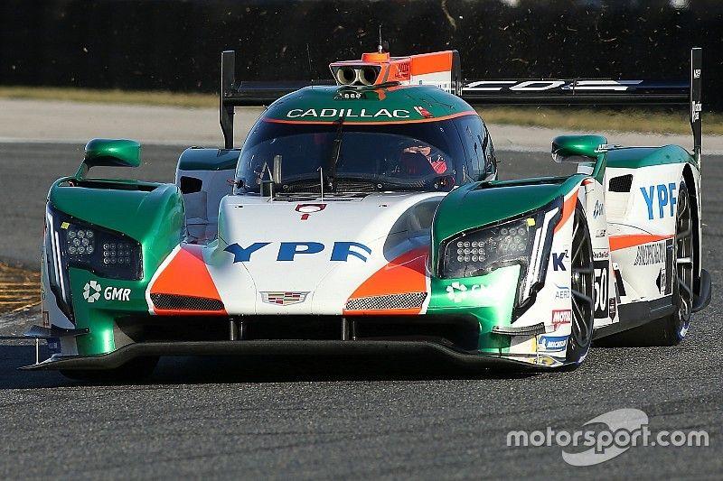Juncos Racing confirma a Canapino para las 12 Horas de Sebring
