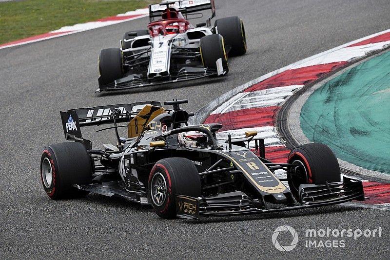 Clientes, Haas e Alfa Romeo não terão atualização de motor Ferrari na Espanha