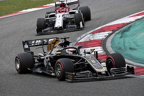 Haas ve Alfa Romeo, İspanya'da Ferrari'nin yeni motorunu kullanmayacak
