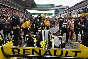 """Prost verdedigt Renault: """"Motorproblemen logisch door grote stap"""""""
