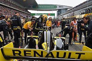 Hülkenberg kezd türelmetlen lenni a Renault miatt