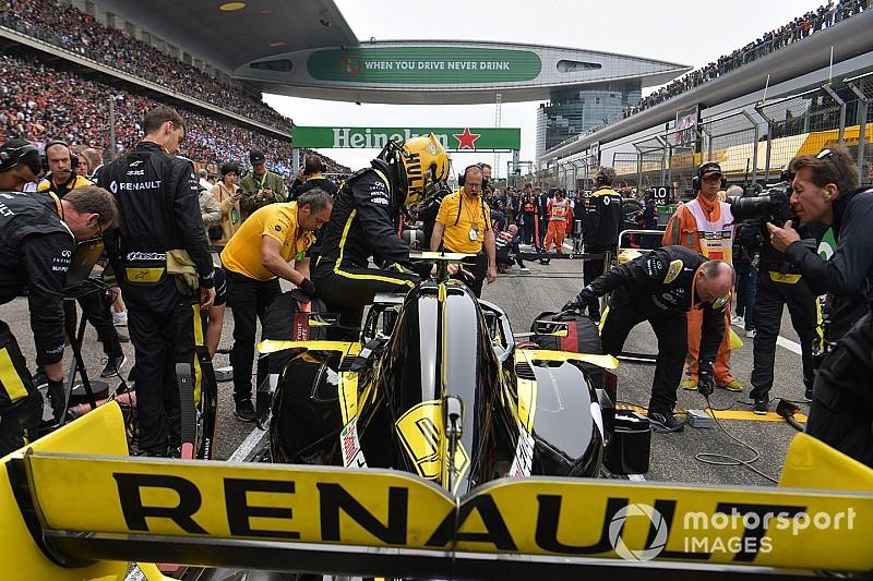"""Prost : """"Il n'y a pas péril en la demeure"""" chez Renault"""