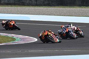 Entre franchise et efforts, la méthode KTM selon Espargaró