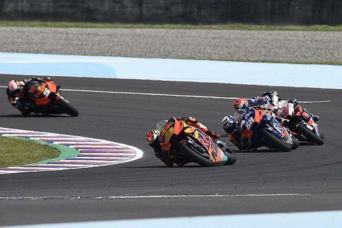 Гран При Америк MotoGP перенесли на ноябрь из-за коронавируса
