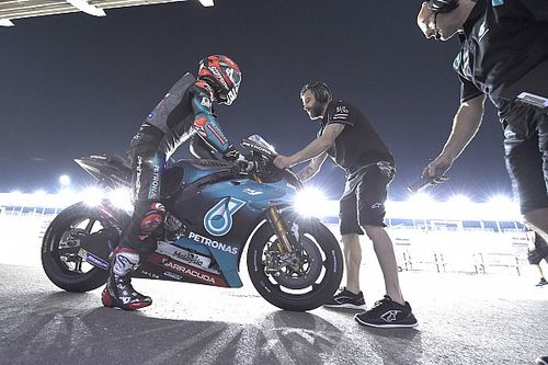 В MotoGP придумали новый вид штрафа во время гонки