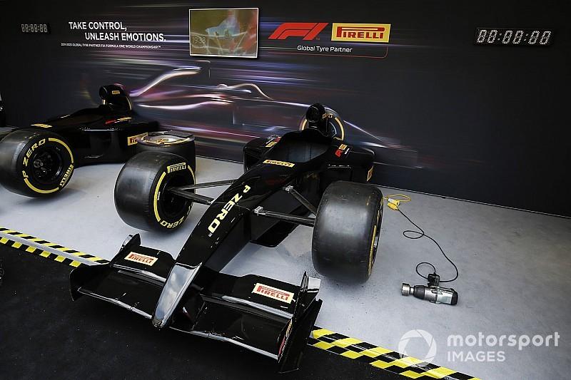 """Jönnek az """"öszvér F1-es autók"""""""