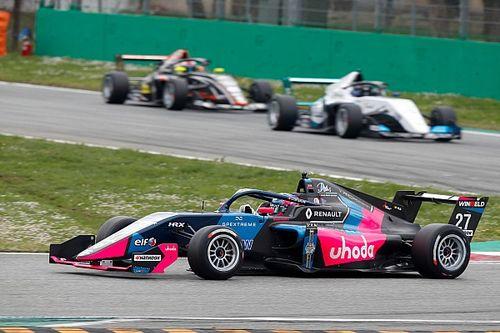 Ugo de Wilde e Alexander Smolyar sono i primi due vincitori stagionali a Monza
