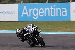 MotoGP: il GP d'Argentina è confermato. Per ora...